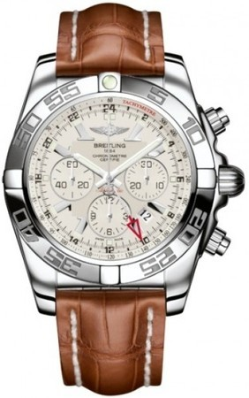 Breitling Chronomat GMT  Men's Watch AB041012/G719-CROCD