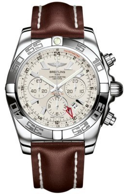 Breitling Chronomat GMT  Men's Watch AB041012/G719-LS