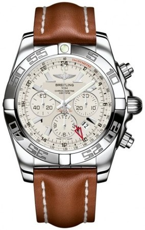 Breitling Chronomat GMT  Men's Watch AB041012/G719-LST