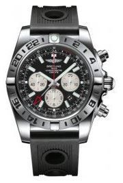 Breitling Chronomat GMT  Men's Watch AB0413B9/BD17-201S
