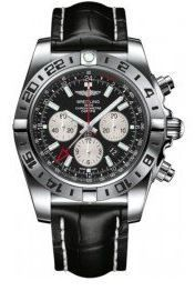 Breitling Chronomat GMT  Men's Watch AB0413B9/BD17-761P