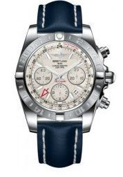 Breitling Chronomat 44 GMT  Men's Watch AB042011/G745-105X