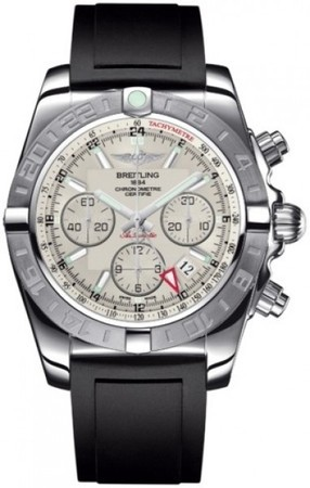 Breitling Chronomat 44 GMT  Men's Watch AB042011/G745-DPT