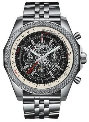 Breitling Bentley   Men's Watch AB043112/BC69-990A