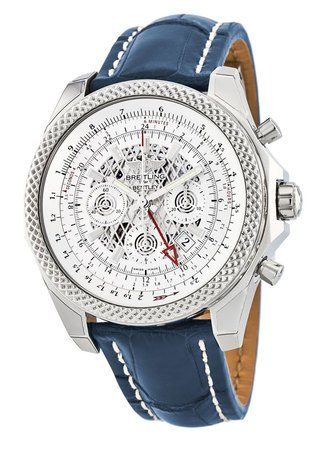 Breitling Bentley B04 GMT  Men's Watch AB043112/G774-747P