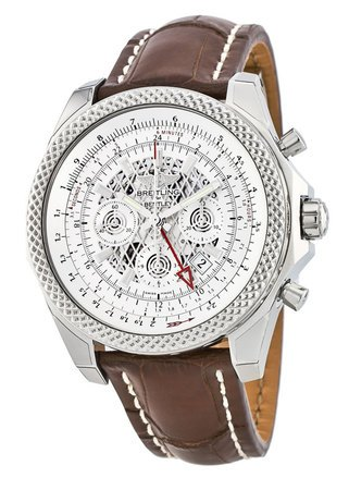 Breitling Bentley B04 GMT  Men's Watch AB043112/G774-757P