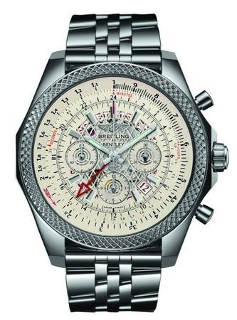 Breitling Bentley B04 GMT  Men's Watch AB043112/G774-990A