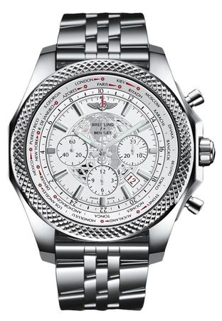 Breitling Bentley   Men's Watch AB0521U0/A755-990A