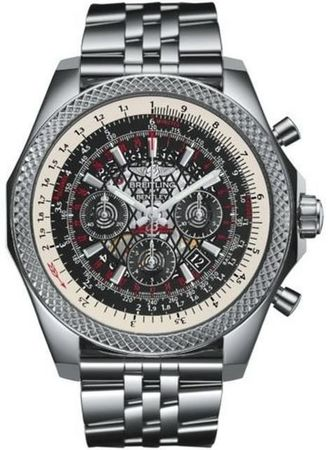 Breitling Bentley   Men's Watch AB061112/BC42-990A