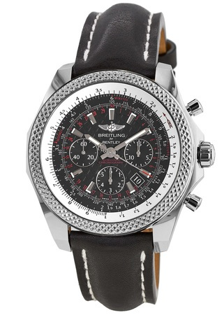 Breitling Bentley B06  Men's Watch AB061112/BD80-441X