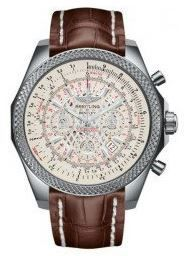Breitling Bentley   Men's Watch AB061112/G768-757P