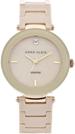 Anne Klein    Women's Watch AK/1018TNGB