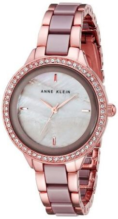 Anne Klein    Women's Watch AK/1418RGTP