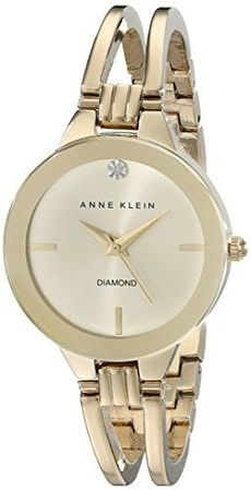Anne Klein    Women's Watch AK/1942CHGB