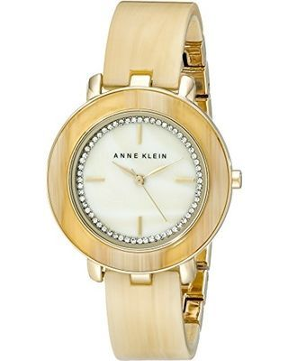 Anne Klein    Women's Watch AK/1972CMHN