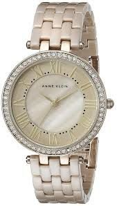Anne Klein    Women's Watch AK/2130TNGB