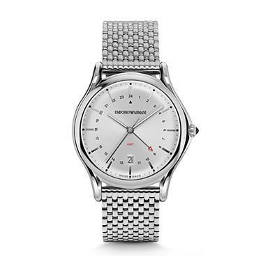Emporio Armani Classic  GMT Men's Watch ARS1101
