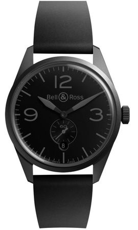 Bell & Ross Vintage   Men's Watch BR-123-Phantom