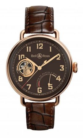 Bell & Ross Vintage   Men's Watch BRWW1-GRM-RG