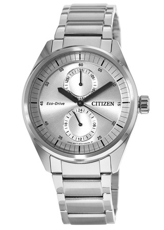 Citizen Paradex  Stainless Steel Men's Watch BU3010-51H