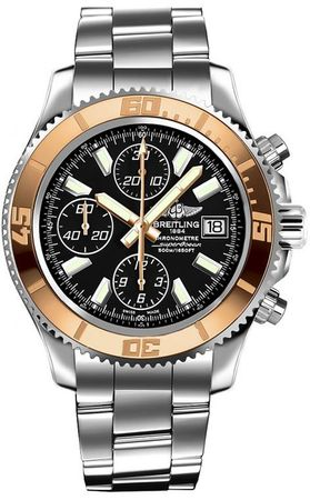 Breitling Superocean Chronograph II  Men's Watch C1334112/BA84-164A