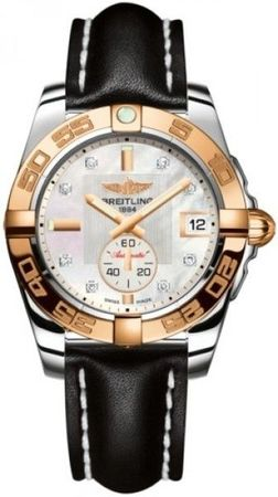Breitling Galactic 36 Automatic  Unisex Watch C3733012/A725-LSD