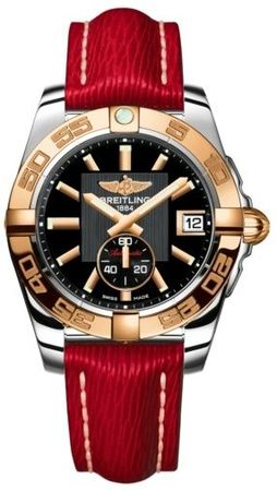 Breitling Galactic 36 Automatic  Unisex Watch C3733012/BA54-214X