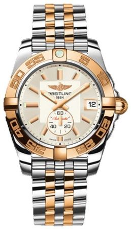 Breitling Galactic 36 Automatic  Unisex Watch C3733012/G714-376C