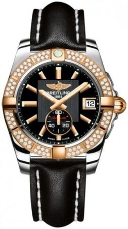 Breitling Galactic 36 Automatic  Unisex Watch C3733053/BA54-LSD