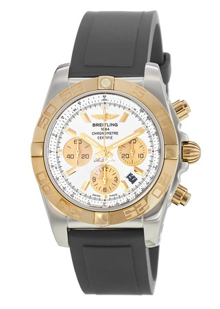 Breitling Chronomat 44  Men's Watch CB011012/A696-DPT