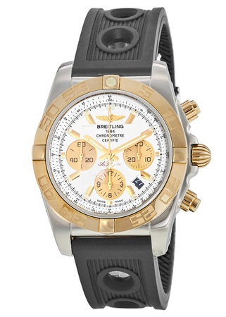 Breitling Chronomat 44  Men's Watch CB011012/A696-ORD