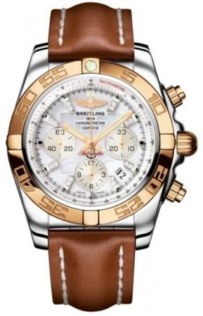 Breitling Chronomat 44  Men's Watch CB011012/A698-LST