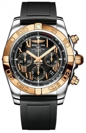 Breitling Chronomat 44  Men's Watch CB011012/B957-DPT