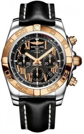 Breitling Chronomat 44  Men's Watch CB011012/B957-LST