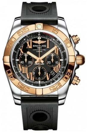 Breitling Chronomat 44  Men's Watch CB011012/B957-ORD