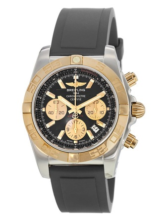 Breitling Chronomat 44  Men's Watch CB011012/B968-DPT