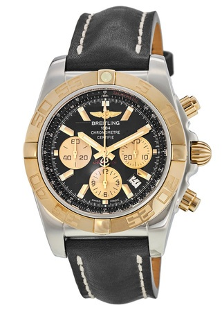 Breitling Chronomat 44  Men's Watch CB011012/B968-LST
