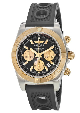 Breitling Chronomat 44  Men's Watch CB011012/B968-ORD