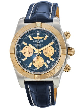 Breitling Chronomat 44  Men's Watch CB011012/C790-732P