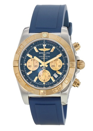 Breitling Chronomat 44  Men's Watch CB011012/C790-DPT