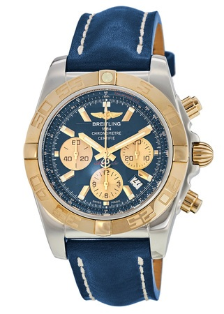 Breitling Chronomat 44  Men's Watch CB011012/C790-LST