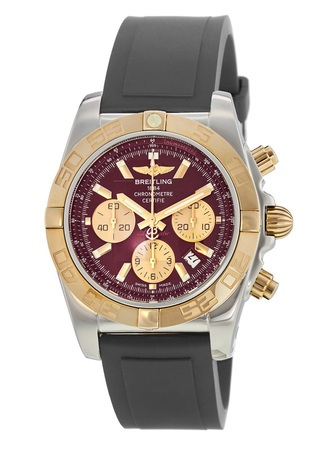 Breitling Chronomat 44  Men's Watch CB011012/K524-DPT