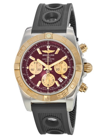 Breitling Chronomat 44  Men's Watch CB011012/K524-ORD