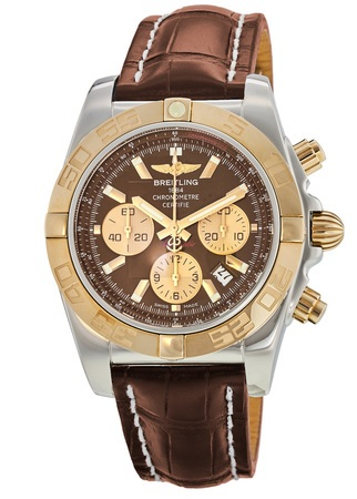 Breitling Chronomat 44  Men's Watch CB011012/Q576-739P