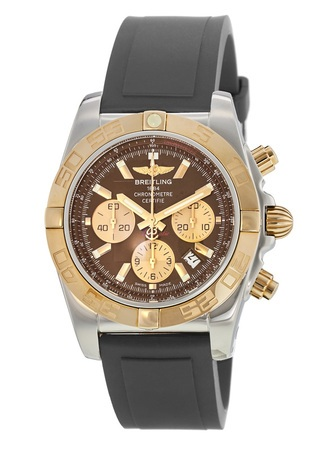 Breitling Chronomat 44  Men's Watch CB011012/Q576-DPT