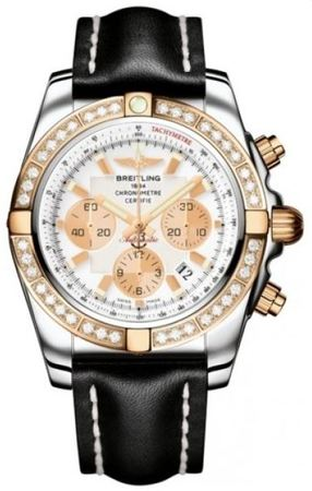 Breitling Chronomat 44  Men's Watch CB011053/A696-LSD