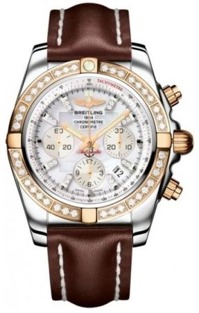 Breitling Chronomat 44  Men's Watch CB011053/A698-LST