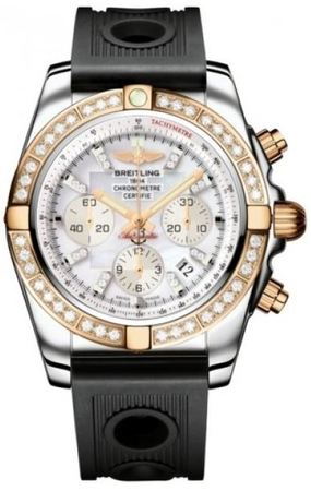 Breitling Chronomat 44  Men's Watch CB011053/A698-ORD