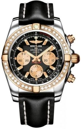 Breitling Chronomat 44  Men's Watch CB011053/B968-LST