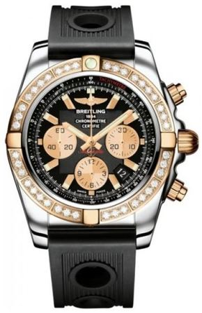 Breitling Chronomat 44  Men's Watch CB011053/B968-ORD